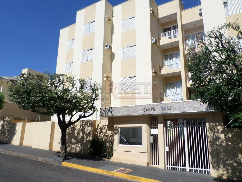 Aracatuba Apartamento Venda R$290.000,00 Condominio R$400,00 3 Dormitorios 1 Suite Area construida 113.00m2