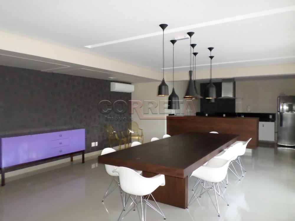 Alugar Apartamento / Padrão em Araçatuba apenas R$ 3.000,00 - Foto 35