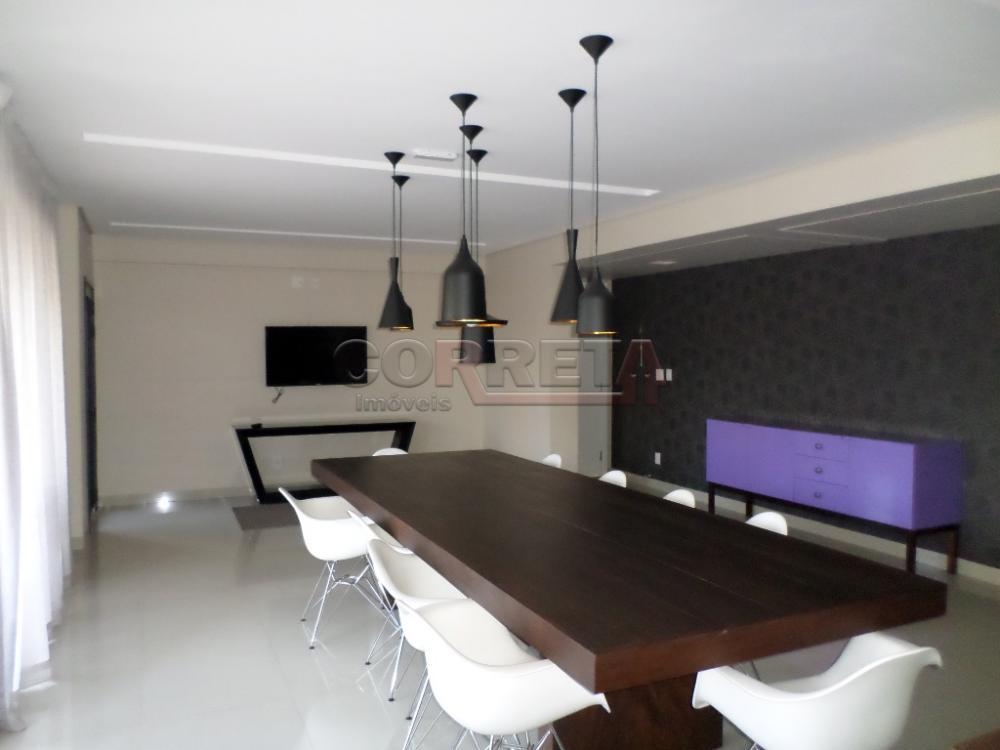 Alugar Apartamento / Padrão em Araçatuba apenas R$ 3.000,00 - Foto 36
