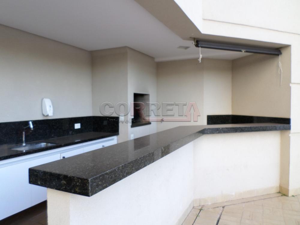 Alugar Apartamento / Padrão em Araçatuba apenas R$ 3.000,00 - Foto 42