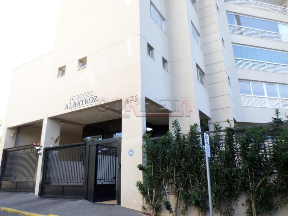 Alugar Apartamento / Padrão em Araçatuba apenas R$ 3.000,00 - Foto 44