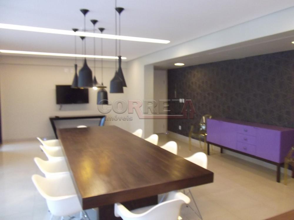 Alugar Apartamento / Padrão em Araçatuba apenas R$ 3.000,00 - Foto 17