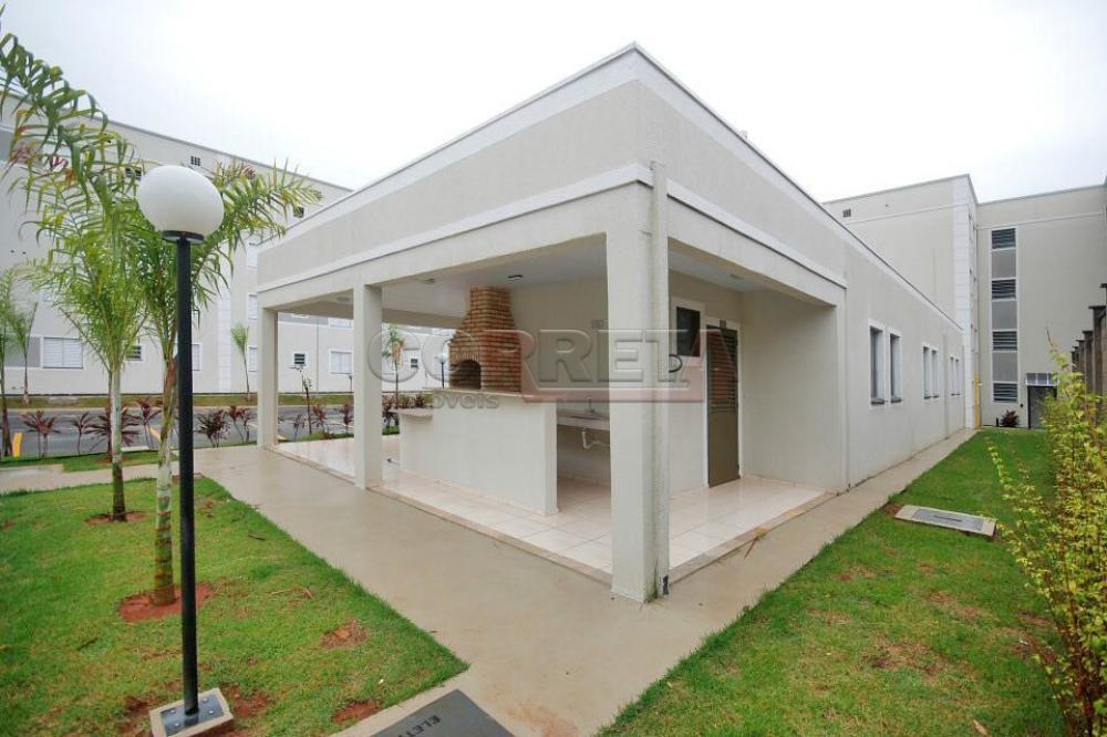 Alugar Apartamento / Padrão em Araçatuba R$ 550,00 - Foto 9