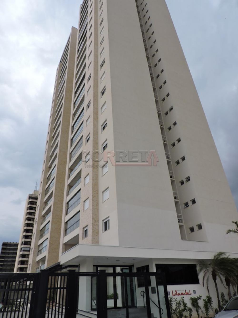 Aracatuba Vila Mendonca Apartamento Venda R$1.400.000,00 Condominio R$700,00 3 Dormitorios 3 Vagas Area construida 250.75m2