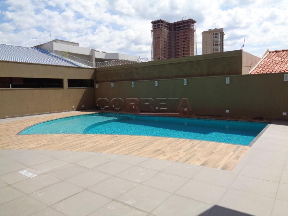 Alugar Apartamento / Padrão em Araçatuba apenas R$ 2.400,00 - Foto 18
