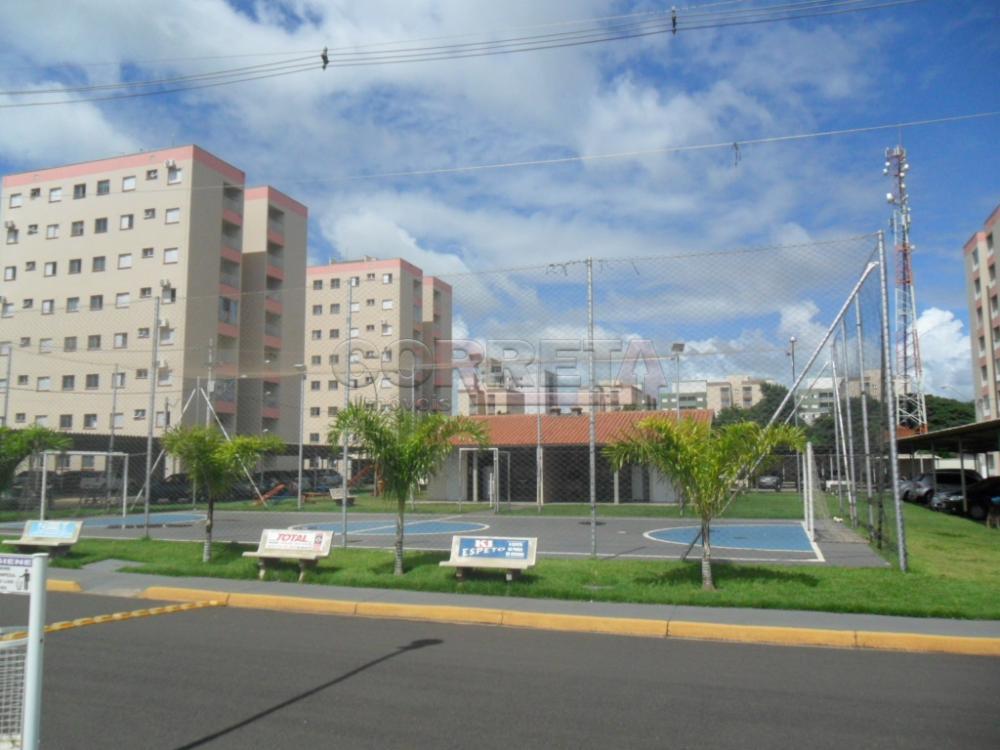 Alugar Apartamento / Padrão em Araçatuba apenas R$ 700,00 - Foto 17