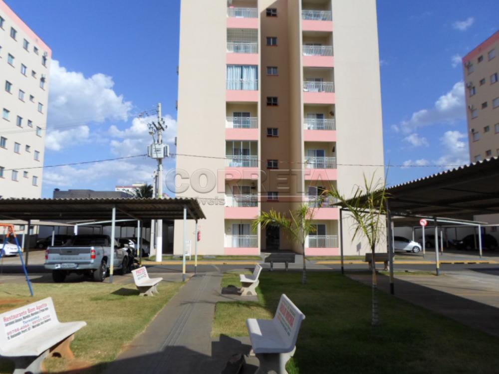 Alugar Apartamento / Padrão em Araçatuba apenas R$ 800,00 - Foto 21