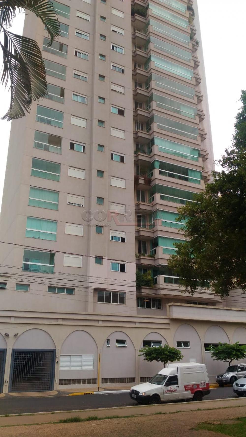Alugar Apartamento / Padrão em Araçatuba apenas R$ 4.000,00 - Foto 19