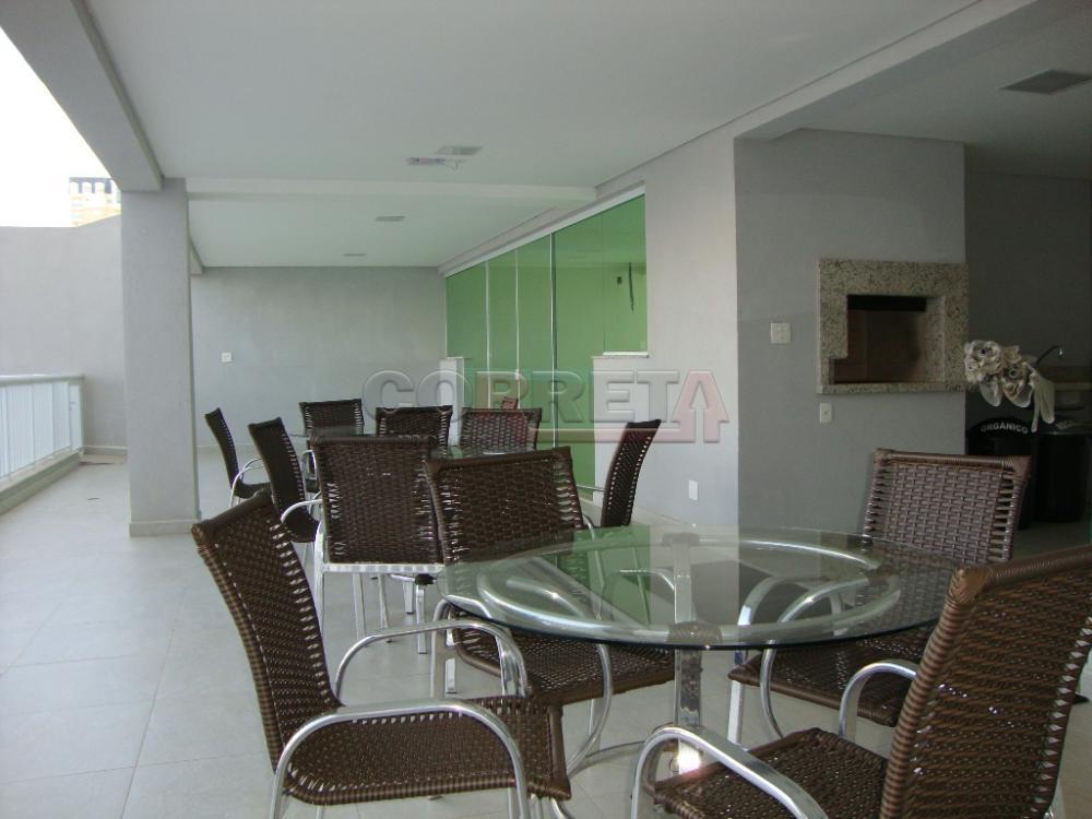 Alugar Apartamento / Padrão em Araçatuba apenas R$ 4.000,00 - Foto 16