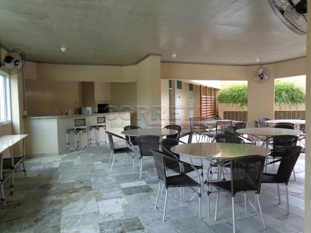 Alugar Apartamento / Padrão em Araçatuba apenas R$ 2.500,00 - Foto 14