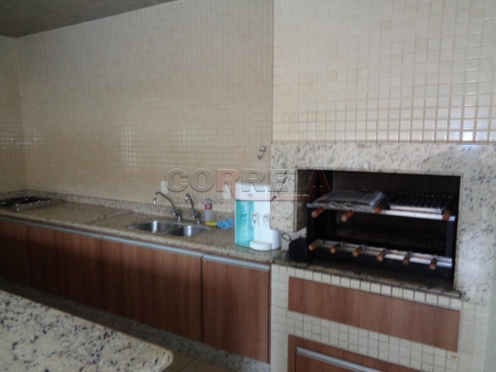 Alugar Apartamento / Padrão em Araçatuba apenas R$ 2.500,00 - Foto 16