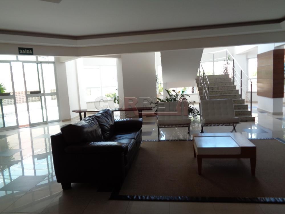 Alugar Apartamento / Padrão em Araçatuba apenas R$ 2.500,00 - Foto 17