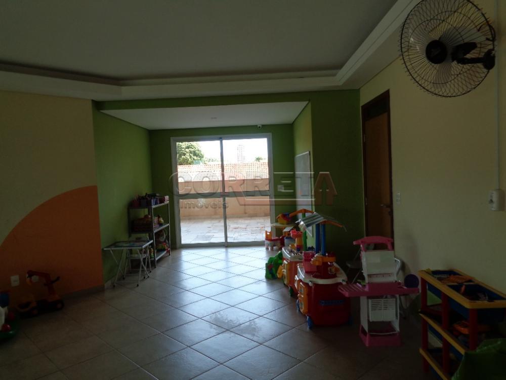 Alugar Apartamento / Padrão em Araçatuba apenas R$ 2.500,00 - Foto 20