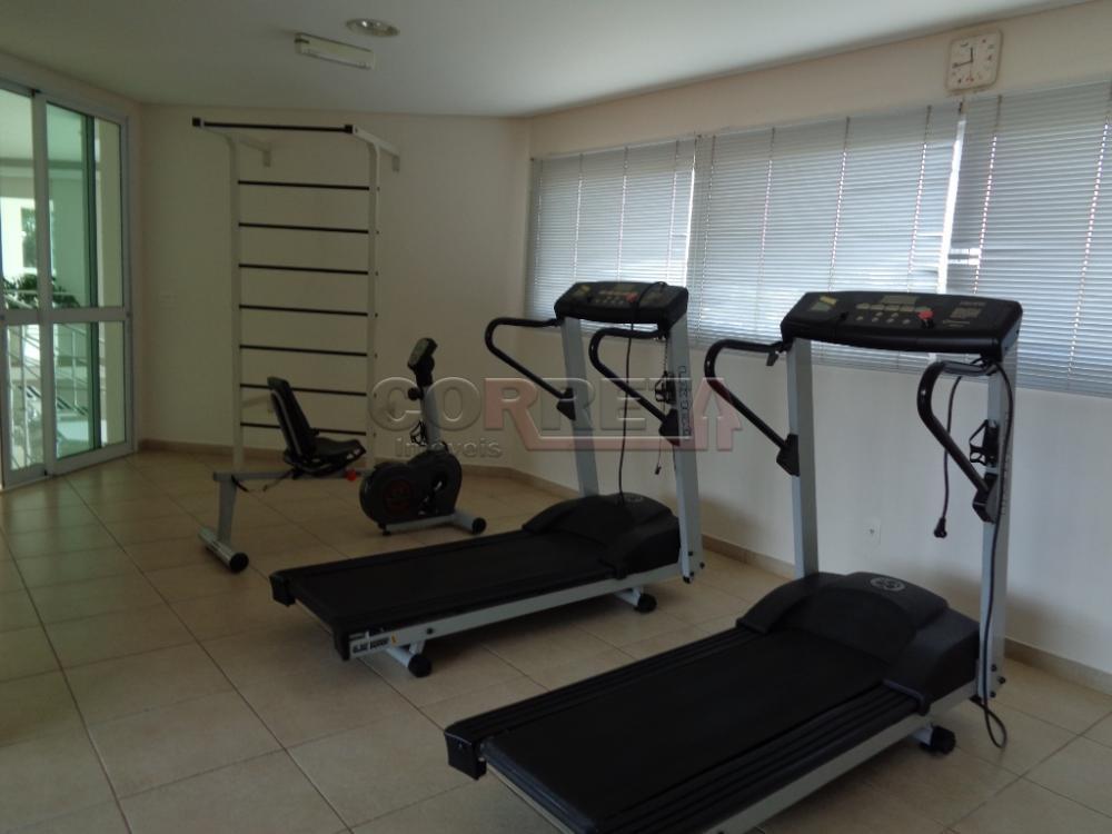Alugar Apartamento / Padrão em Araçatuba apenas R$ 2.500,00 - Foto 23
