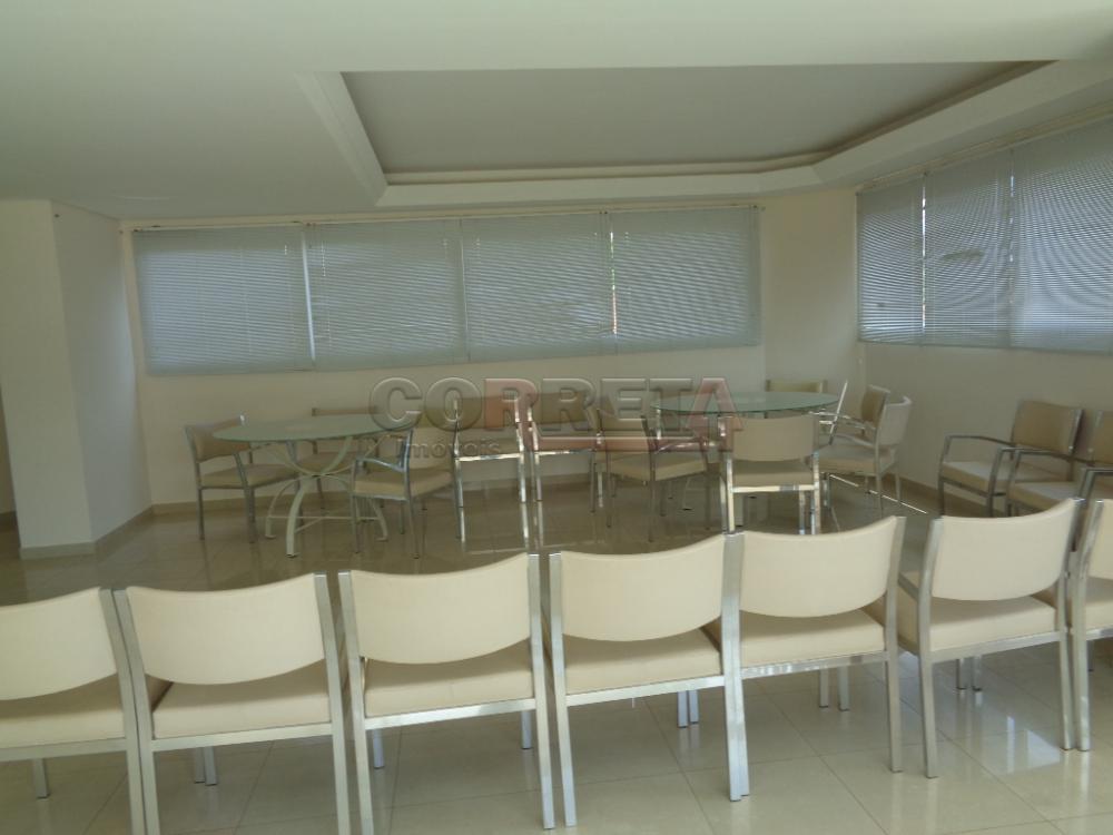 Alugar Apartamento / Padrão em Araçatuba apenas R$ 2.500,00 - Foto 29