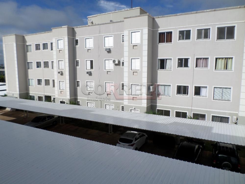Alugar Apartamento / Padrão em Araçatuba apenas R$ 550,00 - Foto 7