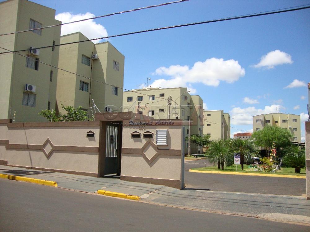 Comprar Apartamento / Padrão em Araçatuba R$ 110.000,00 - Foto 11