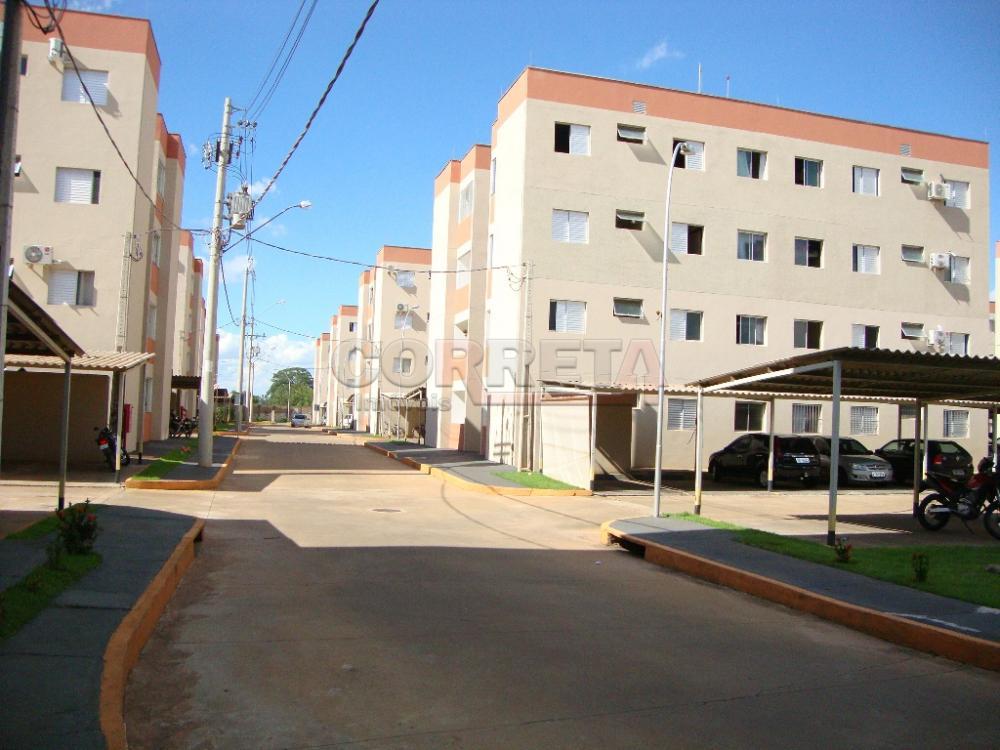 Alugar Apartamento / Padrão em Araçatuba R$ 600,00 - Foto 5