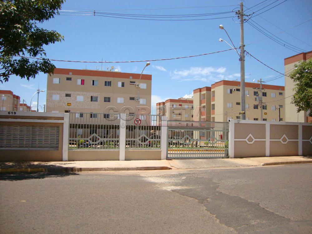Alugar Apartamento / Padrão em Araçatuba R$ 600,00 - Foto 7