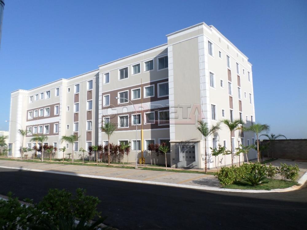 Alugar Apartamento / Padrão em Araçatuba apenas R$ 1.000,00 - Foto 18