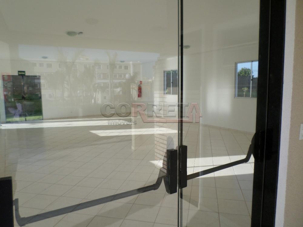 Alugar Apartamento / Padrão em Araçatuba apenas R$ 1.000,00 - Foto 23