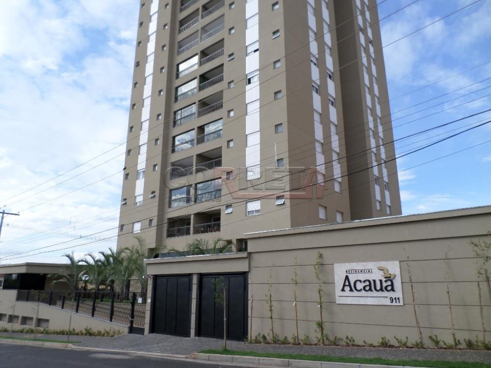 Aracatuba Jardim Sumare Apartamento Venda R$570.000,00 Condominio R$550,00 3 Dormitorios 2 Vagas Area construida 124.00m2