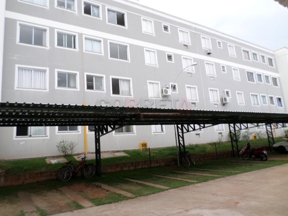Comprar Apartamento / Padrão em Araçatuba R$ 120.000,00 - Foto 12