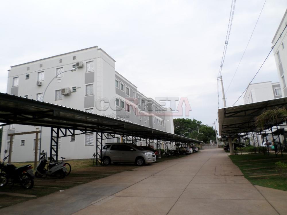 Comprar Apartamento / Padrão em Araçatuba R$ 120.000,00 - Foto 13