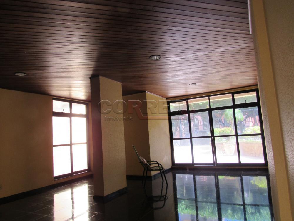 Alugar Apartamento / Padrão em Araçatuba apenas R$ 1.370,00 - Foto 17