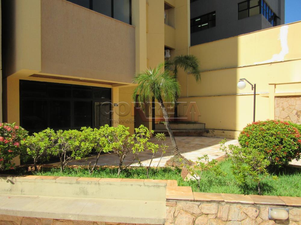 Alugar Apartamento / Padrão em Araçatuba apenas R$ 1.370,00 - Foto 27