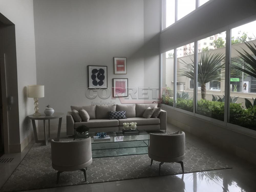 Aracatuba Centro Apartamento Venda R$2.200.000,00 Condominio R$1.700,00 3 Dormitorios 4 Vagas
