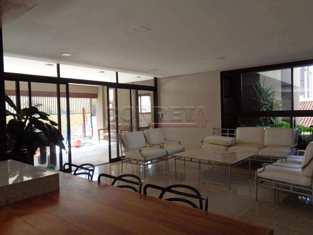 Alugar Apartamento / Padrão em Araçatuba apenas R$ 1.800,00 - Foto 18