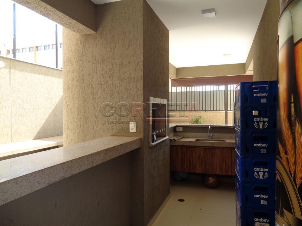 Alugar Apartamento / Padrão em Araçatuba apenas R$ 1.800,00 - Foto 19