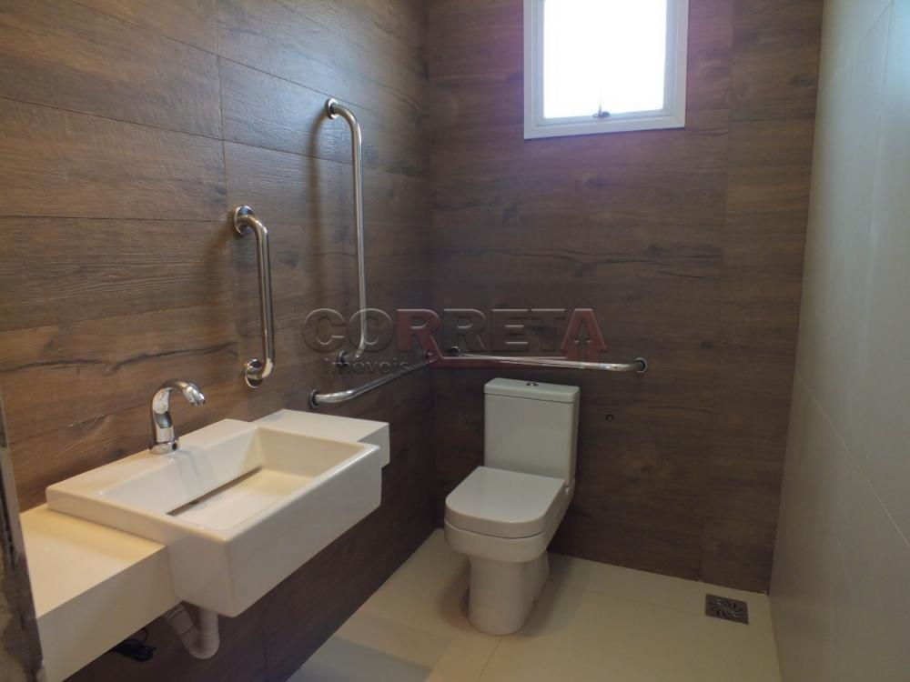 Alugar Apartamento / Padrão em Araçatuba apenas R$ 1.800,00 - Foto 31
