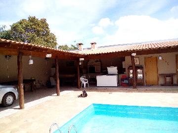 Aracatuba Chacaras de Recreio Alvorada Rural Venda R$600.000,00 3 Dormitorios 1 Vaga Area do terreno 6160.00m2