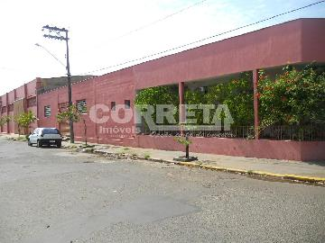 Aracatuba Sao Joaquim Estabelecimento Locacao R$ 12.000,00 Area construida 2000.00m2