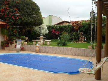 Aracatuba Vila Industrial casa Venda R$550.000,00 5 Dormitorios 4 Vagas Area do terreno 675.00m2