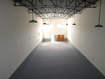 Aracatuba Jardim America Comercial Locacao R$ 4.500,00 Area construida 374.00m2