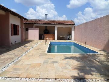 Aracatuba Vila Mendonca Casa Venda R$1.200.000,00 3 Dormitorios 4 Vagas Area do terreno 600.00m2