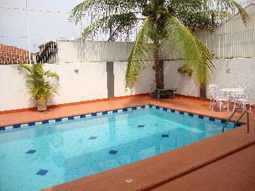 Aracatuba Higienopolis Casa Locacao R$ 4.500,00 3 Dormitorios 2 Vagas Area do terreno 560.00m2