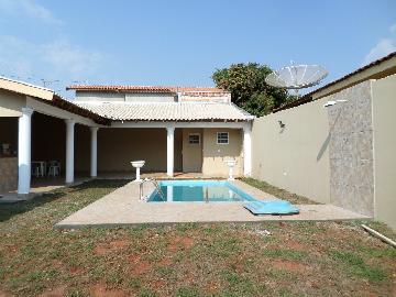 Alugar Casa / Padrão em Araçatuba. apenas R$ 800,00