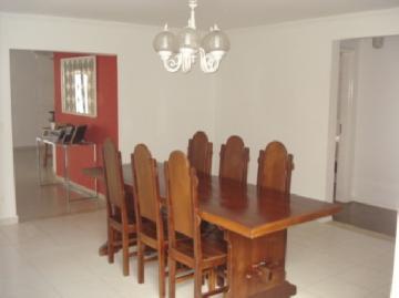 Aracatuba Vila Mendonca casa Venda R$750.000,00 3 Dormitorios 6 Vagas Area do terreno 770.00m2