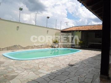 Aracatuba Jardim Nova Yorque Casa Venda R$900.000,00 4 Dormitorios 5 Vagas Area do terreno 580.00m2