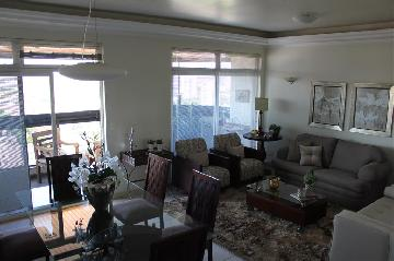 Aracatuba Vila Bandeirantes Apartamento Venda R$600.000,00 Condominio R$1.200,00 3 Dormitorios 2 Vagas Area construida 273.32m2