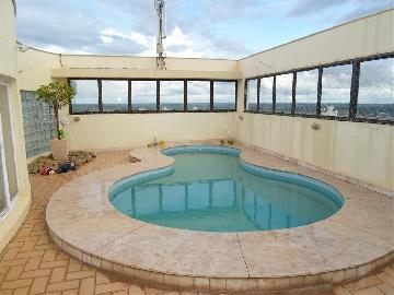 Aracatuba Vila Bandeirantes Apartamento Venda R$1.430.000,00 Condominio R$2.150,00 4 Dormitorios 3 Vagas Area construida 430.48m2