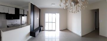 Alugar Apartamento / Padrão em Araçatuba. apenas R$ 1.700,00