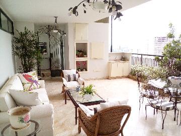 Aracatuba Centro Apartamento Venda R$1.220.000,00 Condominio R$2.100,00 3 Dormitorios 3 Vagas Area construida 354.00m2