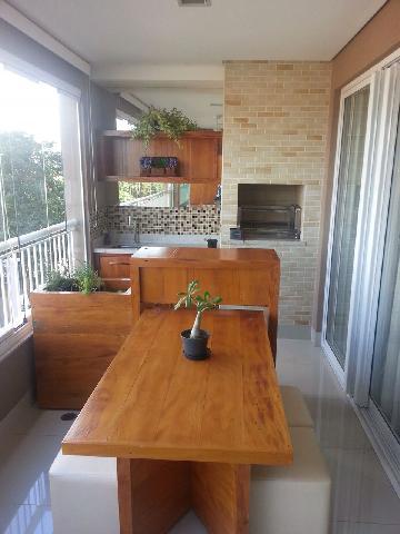 Aracatuba Centro Apartamento Venda R$800.000,00 Condominio R$720,00 3 Dormitorios 3 Vagas Area construida 150.00m2