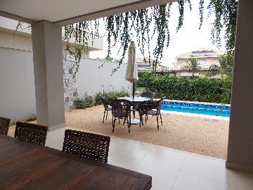 Aracatuba Condominio Residencial Delta Park Casa Venda R$1.250.000,00 Condominio R$680,00 3 Dormitorios 2 Vagas Area do terreno 442.00m2