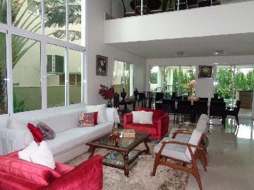 Aracatuba Condominio Residencial Delta Norte Casa Venda R$1.700.000,00 Condominio R$680,00 3 Dormitorios 4 Vagas Area do terreno 455.19m2